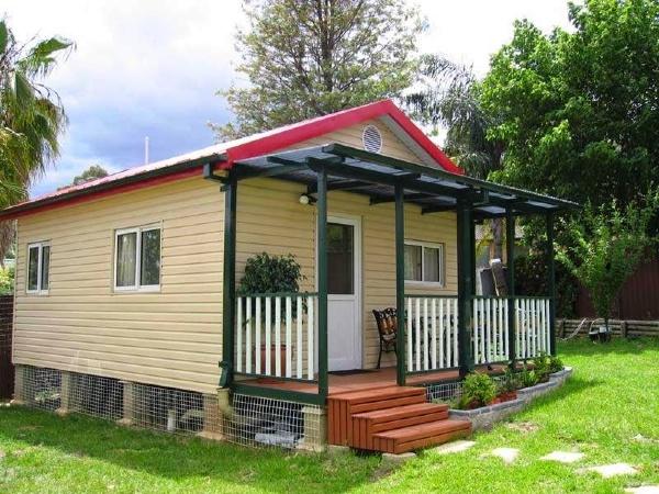 mau xay nha bang vat lieu nhe 04 - 5 Mẫu xây nhà bằng vật liệu nhẹ an toàn, tiết kiệm chi phí