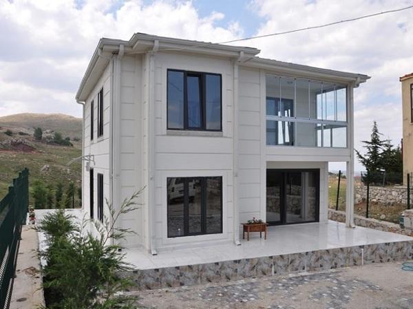 [Hỏi - đáp] Có nên xây nhà lắp ghép bằng bê tông nhẹ?