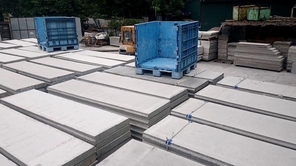 xay nha lap ghep bang be tong nhe 3 - [Hỏi - đáp] Có nên xây nhà lắp ghép bằng bê tông nhẹ?